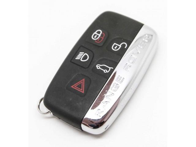 Range Rover Evoque Remote Smart Key Immotools Cyprus